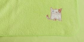 Dino - jedno-vrstvá deka